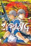 Zipang (manga) volume / tome 22
