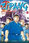 Zipang (manga) volume / tome 24