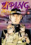 Zipang (manga) volume / tome 28