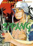 Zipang (manga) volume / tome 4