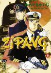 Zipang (manga) volume / tome 8