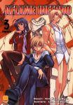 Aflame Inferno (manhwa) volume / tome 3