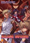 Aflame Inferno (manhwa) volume / tome 4