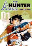 A.I Hunter (manhwa) volume / tome 1