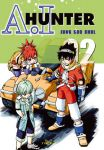 A.I Hunter (manhwa) volume / tome 2