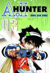 A.I Hunter (manhwa) volume / tome 3