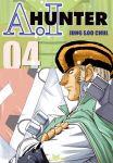 A.I Hunter (manhwa) volume / tome 4