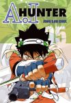 A.I Hunter (manhwa) volume / tome 5