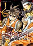 Amiral Yi Sun (manhwa) volume / tome 1