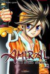 Amiral Yi Sun (manhwa) volume / tome 2