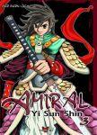 Amiral Yi Sun (manhwa) volume / tome 3