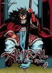 Amiral Yi Sun (manhwa) volume / tome 4