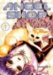 Angel Shop (manhwa) volume / tome 1