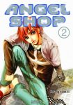 Angel Shop (manhwa) volume / tome 2