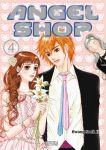 Angel Shop (manhwa) volume / tome 4