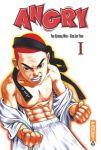 Angry (manhwa) volume / tome 1