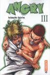 Angry (manhwa) volume / tome 3