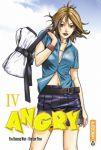 Angry (manhwa) volume / tome 4