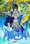Arcana (manhwa) volume / tome 2