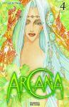 Arcana (manhwa) volume / tome 4