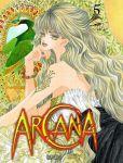 Arcana (manhwa) volume / tome 5
