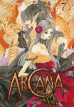 Arcana (manhwa) volume / tome 7