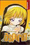 Aspirin (manhwa) volume / tome 4