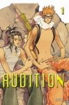 Audition (manhwa) volume / tome 1