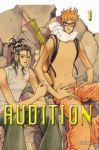 Audition (manhwa) volume / tome 1