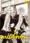 Audition (manhwa) volume / tome 10