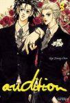 Audition (manhwa) volume / tome 3