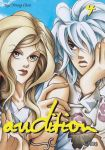 Audition (manhwa) volume / tome 4