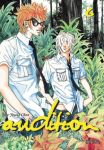 Audition (manhwa) volume / tome 6