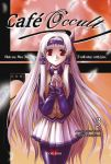 Café Occult (manhwa) volume / tome 3