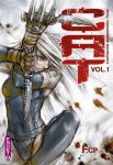 CAT (manhwa) volume / tome 1