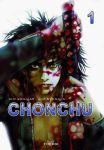 Chonchu (manhwa) volume / tome 1
