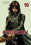 Chonchu (manhwa) volume / tome 10