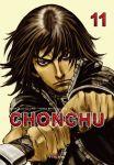 Chonchu (manhwa) volume / tome 11