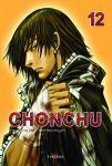 Chonchu (manhwa) volume / tome 12