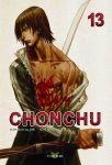 Chonchu (manhwa) volume / tome 13