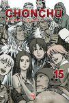 Chonchu (manhwa) volume / tome 15