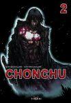 Chonchu (manhwa) volume / tome 2