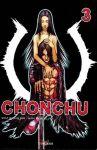 Chonchu (manhwa) volume / tome 3