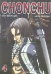 Chonchu (manhwa) volume / tome 4