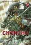 Chonchu (manhwa) volume / tome 6