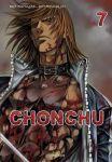 Chonchu (manhwa) volume / tome 7