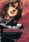 Chonchu (manhwa) volume / tome 8