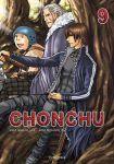 Chonchu (manhwa) volume / tome 9