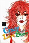 Crazy Love Story (manhwa) volume / tome 1