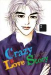 Crazy Love Story (manhwa) volume / tome 2